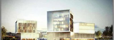 Finalizadas las obras del Centro de Arte y Tecnología