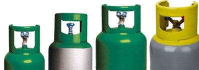 Eliminación total del gas R22