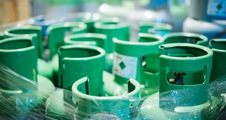 Situación actual de los gases refrigerantes