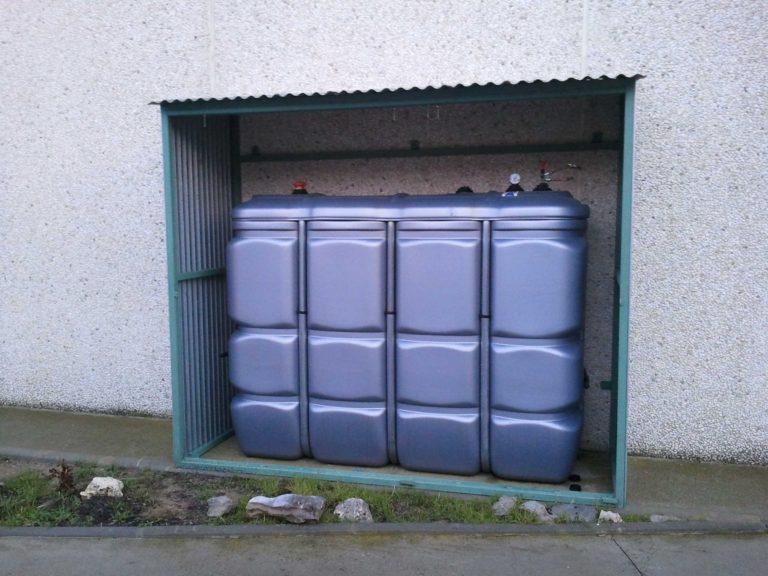generadores de calor depositos
