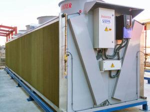 Refrigeradores Adiabáticos