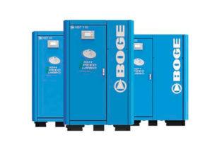aire comprimido-compresor exento de aceite