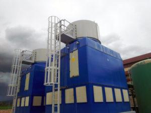Torres de Refrigeracion