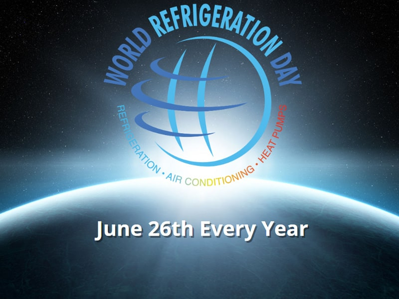 Dia Mundial de la Refrigeracion 2019