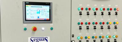 Monitorizar instalaciones de refrigeración y aire comprimido industrial