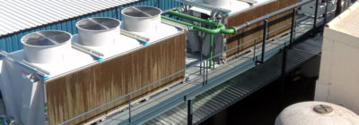 aerorefrigeradores adiabaticos para enfriamiento moldes inyectoras de plastico