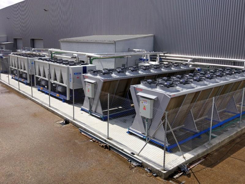 Aerorefrigeradores