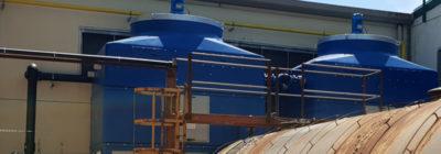 Soluciones de frío para la industria conservera