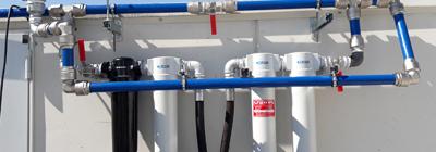 Filtros de aire comprimido: Eficiencia energética y aire comprimido industrial (Parte II)