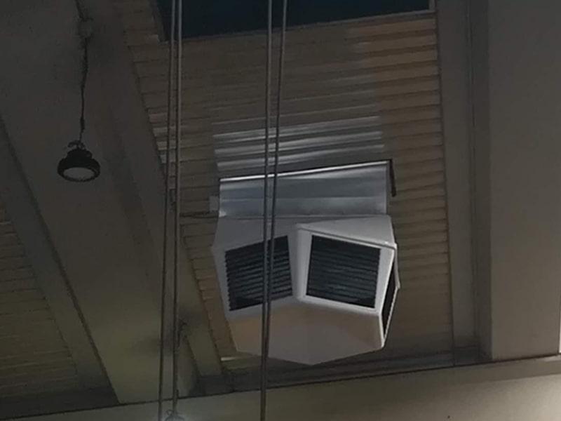 climatizacion evaporativa