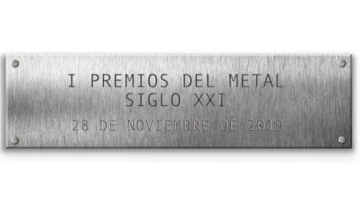 Premios Nacionales del Metal
