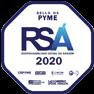 Seguas sello RSA 2020