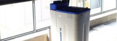 Separadores de condensados en sistemas de aire comprimido industrial