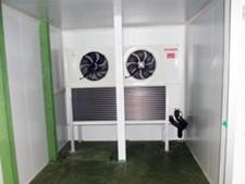 Cámara frigorímica