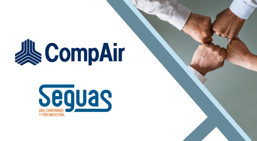 Seguas CompAir