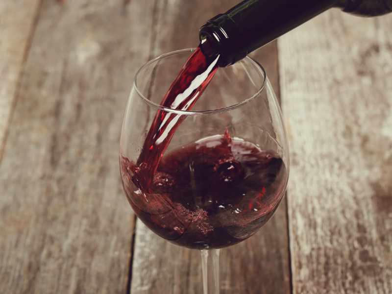 refrigeracion produccion vino