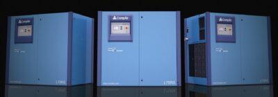 Plan Renove para equipos de Aire Comprimido industrial