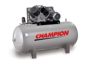 Aire comprimido - Compresor piston